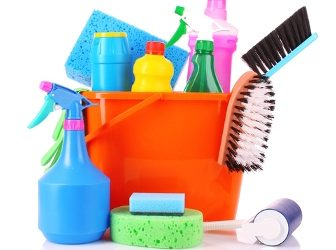 Organizando a rotina doméstica