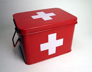 Remédios organizados e fáceis de achar
