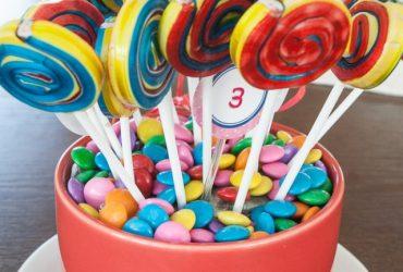 Como organizar uma festa infantil em etapas