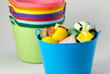 Produtos curingas para a organização da casa