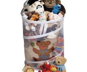 Produtos organizadores de brinquedos