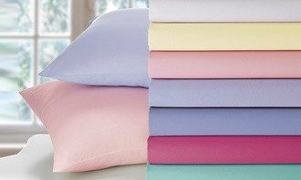 Fácil, fácil: como dobrar um lençol com elástico em apenas 2 minutos
