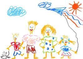 Especial semana das crianças: Ideias simples e divertidas para guardar e expor os trabalhinhos do seu filho