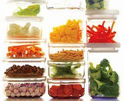Como organizar o freezer e deixá-lo prático