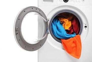 Passo a passo de como lavar as roupas corretamente