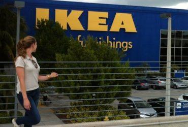 Um passeio pela IKEA
