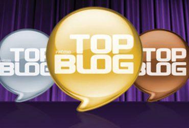 Prêmio Top Blog 2012- Top 2 Júri Acadêmico
