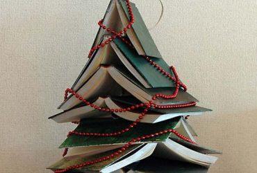 Natal criativo – árvores de Natal cheias de graça