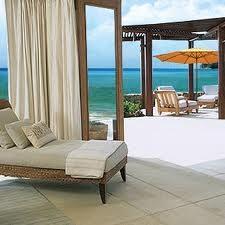 Organizando a casa da praia
