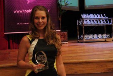 Vencedor prêmio Top Blog 2012