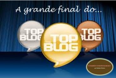 Finalistas Top Blog 2012
