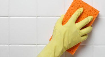 Esquema prático da limpeza e faxina da casa