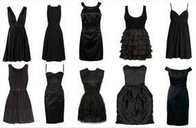 Cuidados especiais na hora de lavar as roupas pretas