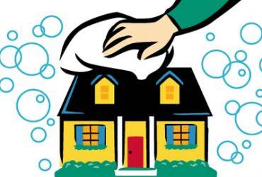 Dicas e truques de limpeza da casa