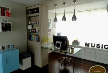 Dicas lá de casa- escritório organizado e prático