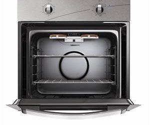 Como limpar: forno