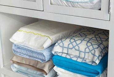 10 cuidados especiais com as roupas de cama