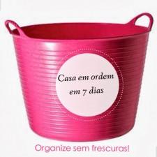 Organize sem Frescuras | Rafaela Oliveira » Arquivos
