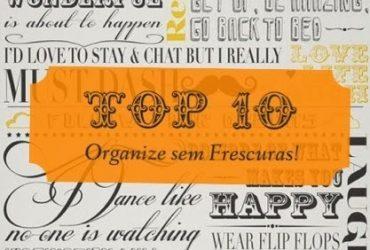 Os 10 posts mais lidos de 2013
