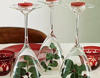 Como organizar e decorar a ceia de Natal em etapas