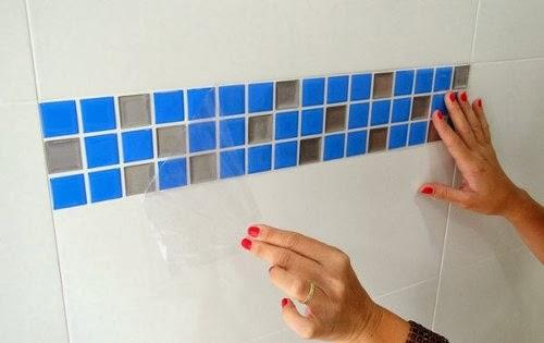 decorar o banheiro : decorar o banheiro: » Arquivos » Como organizar e decorar o banheiro gastando pouco