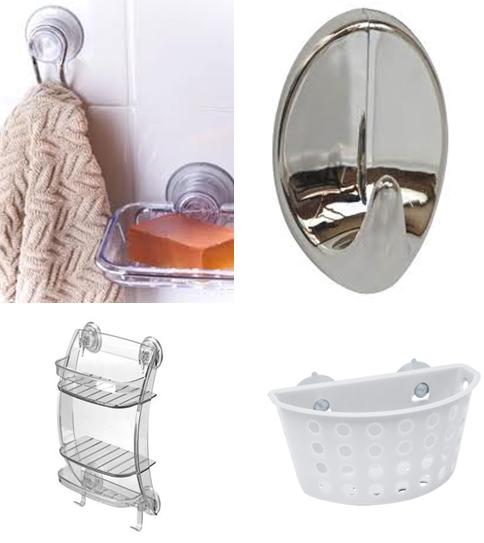 decorar banheiro pequeno gastando pouco:Ganchos ou porta toalhas. Pendure roupas e toalhas em ganchos ou barra