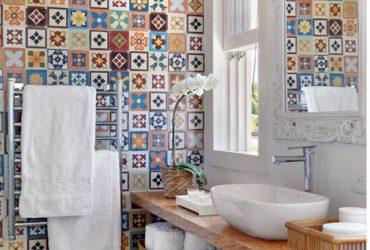 Como organizar e decorar o banheiro gastando pouco