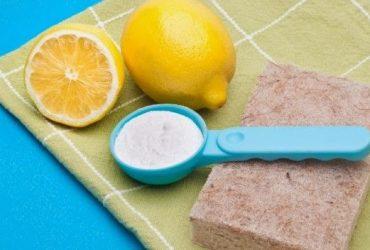 Dica testada: passo a passo de como tirar mancha amarelada de desodorante nas roupas