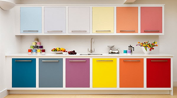 organize sem frescuras rafaela oliveira 187 arquivos creative ways to use color in your dull kitchen