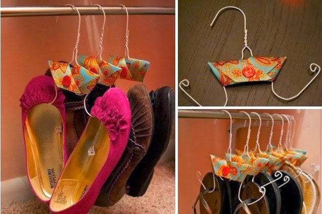 DIY 海外 靴収納