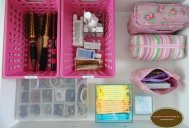 Vídeo: Dicas simples para organizar o banheiro