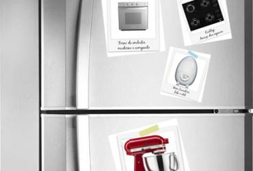 Seleção de eletrodomésticos perfeitos para pouco espaço