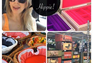 Vlog- Passeio pela feira de artesanato do Largo da Ordem ( Feira Hippie)
