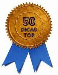 50 dicas Top de organização da casa e da vida