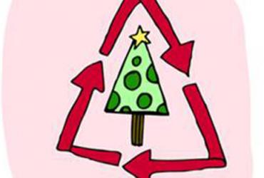 Ideias de como decorar a casa para o Natal gastando pouco