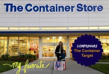 Vídeo: Comprinhas na The Container Store e Target – produtos organizadores e utensílios de cozinha