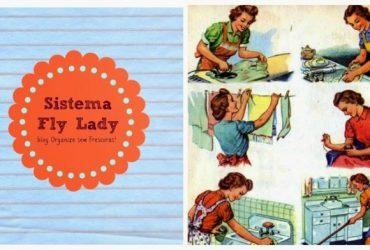 Depoimento de leitora: O sistema Fly Lady mudou minha vida para melhor!