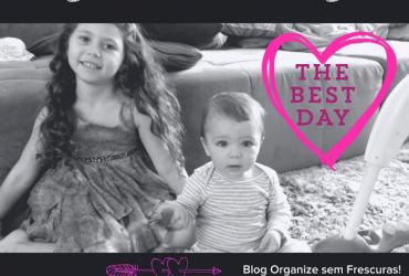 Vlog- Um dia de domingo comigo- família e cuidados com a casa