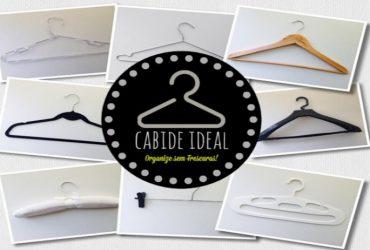 Como escolher o cabide ideal para cada tipo de roupa