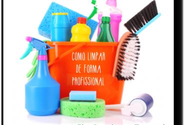 10 dicas para limpar a casa de forma profissional