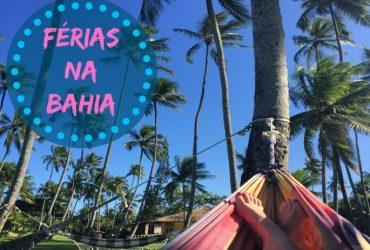 Vlog- Minha semana de férias em Itaparica-BA ( Club Med)