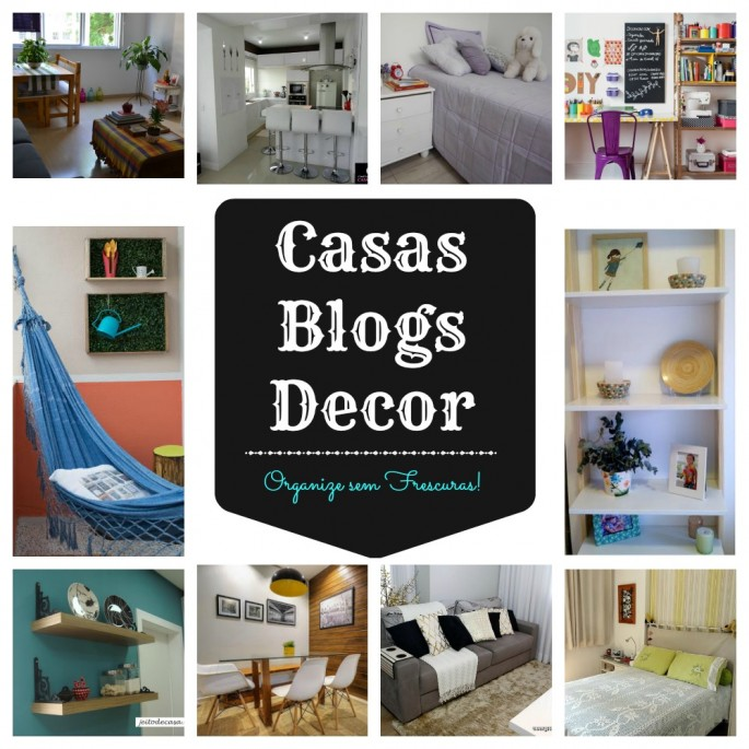 Casas Blogs Decor