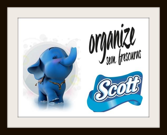 Scott parceria