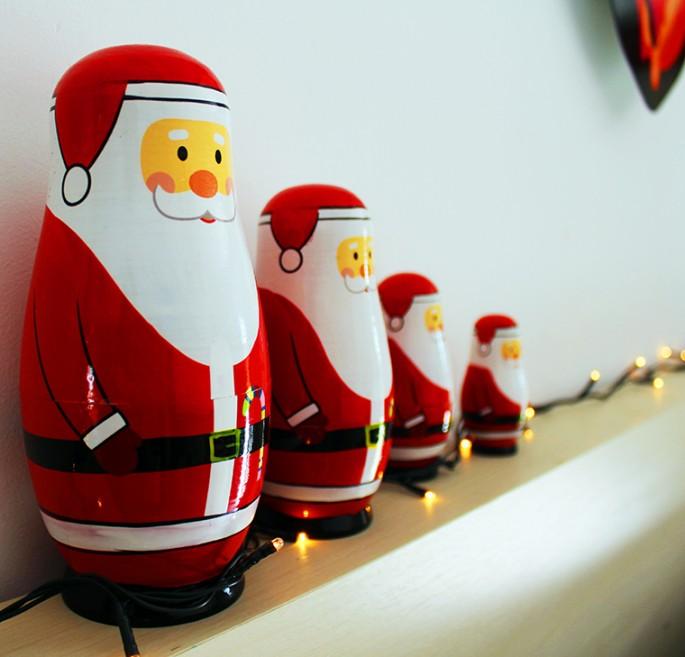 Ana Medeiros Natal 1