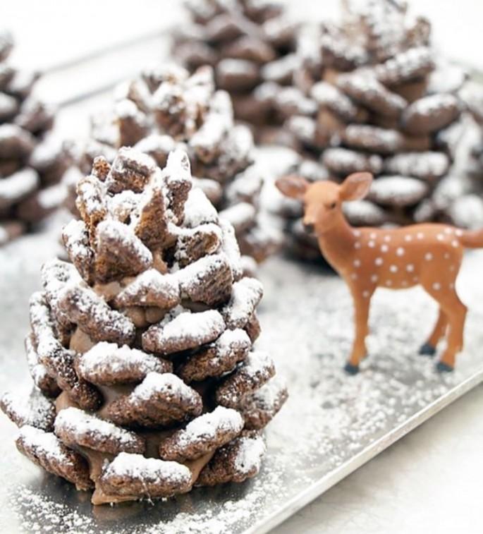 Comidinha de Natal