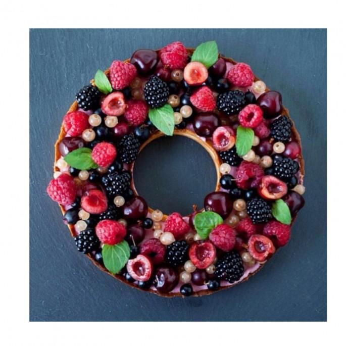 Guirlanda de Frutas