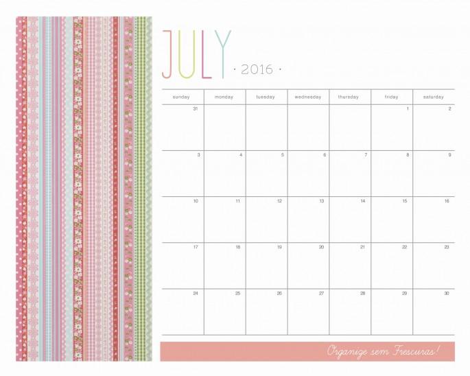 Julho
