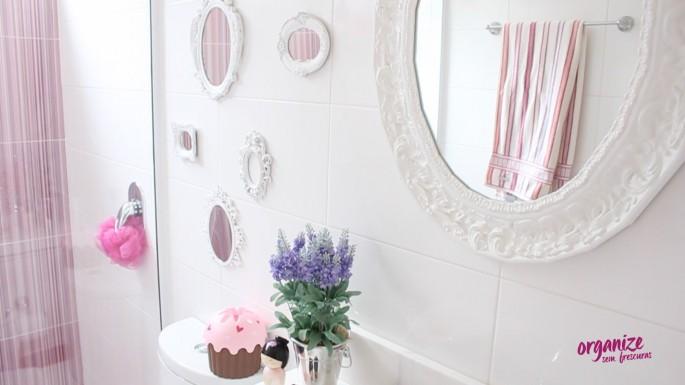 Banheiro Alice