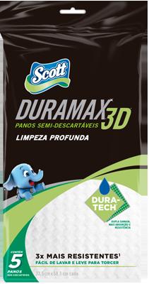 Duramax Limpeza Profunda