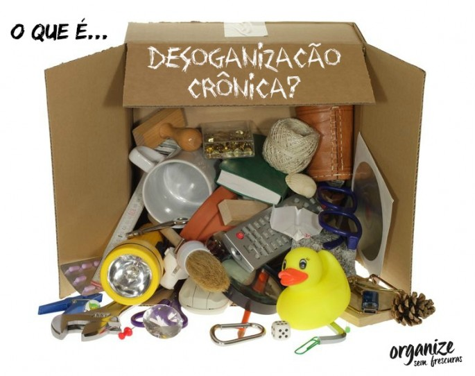 desorganizacao cronica